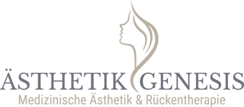 Ästhetik Genesis Logo